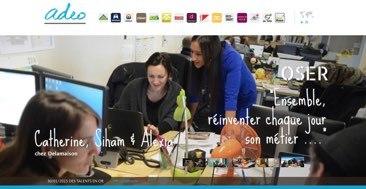 ADEO : développement de la Marque Employeur sur 10 années et 3 refontes du site web