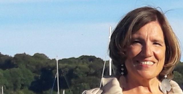 Fabienne, cheffe de projet en communication digitale