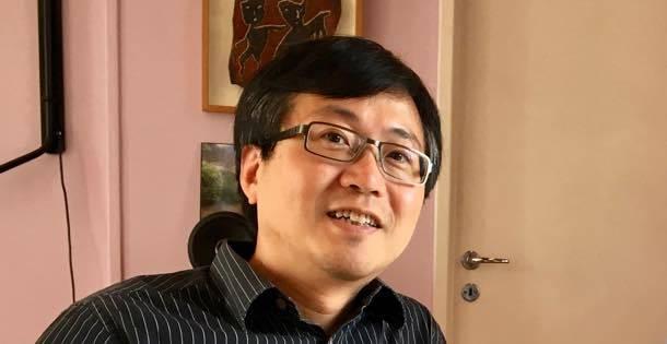 Wei, content manager multilingue,  WeChat