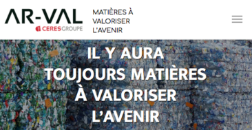 Ar Val Avec Lagence Le Contact Moderne