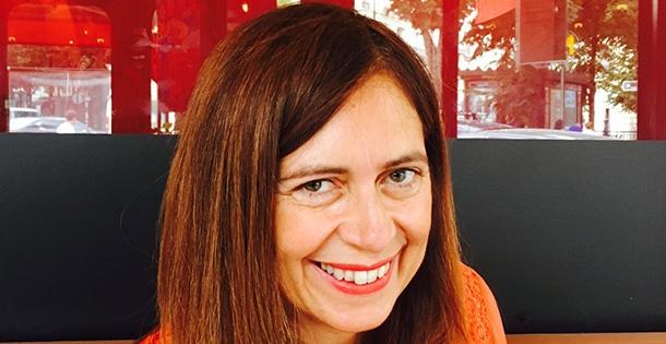 Sandrine Gobert