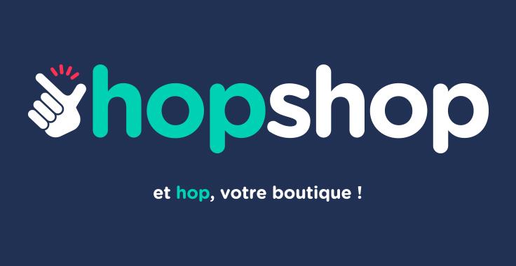 V Hopshop