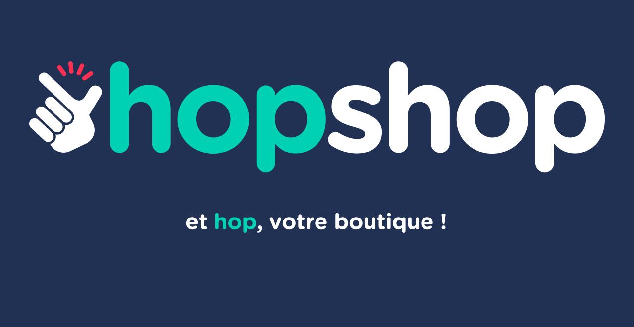 Hopshop 01