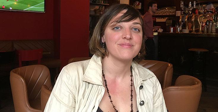 Aude Loyer