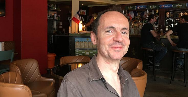 Sylvain Hp
